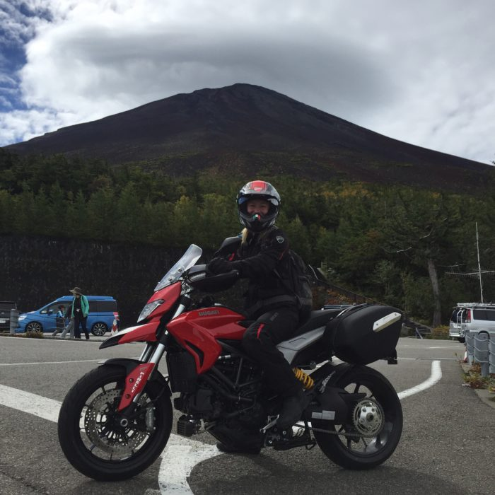 Part 13 : The mystic Fuji-San